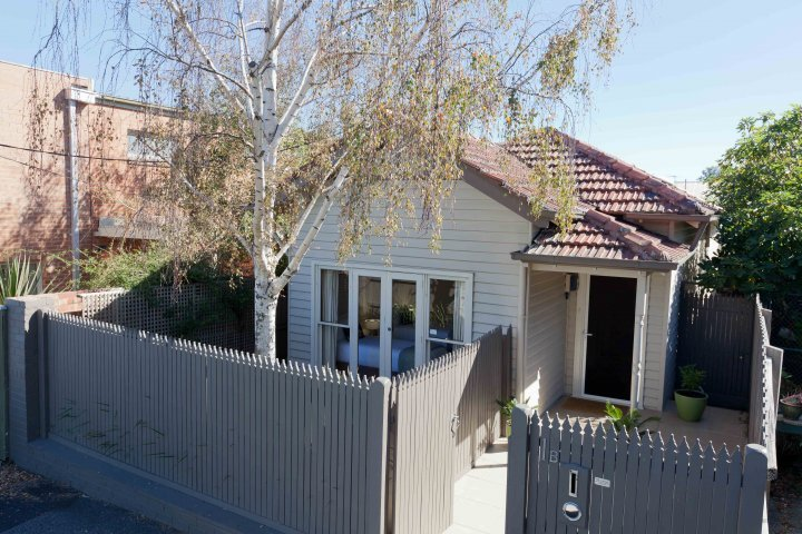 Clifton Park 7 night mimimum stay - Image 1 - Melbourne - rentals