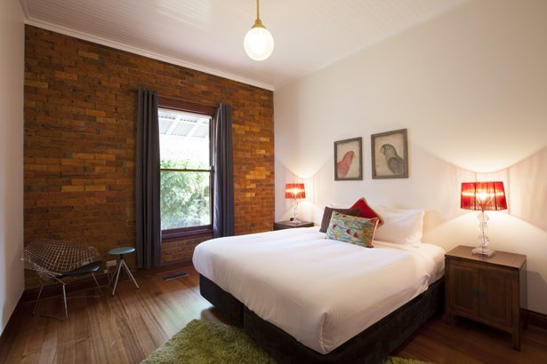 Parliament Place 7 night minimum stay - Image 1 - Australia - rentals
