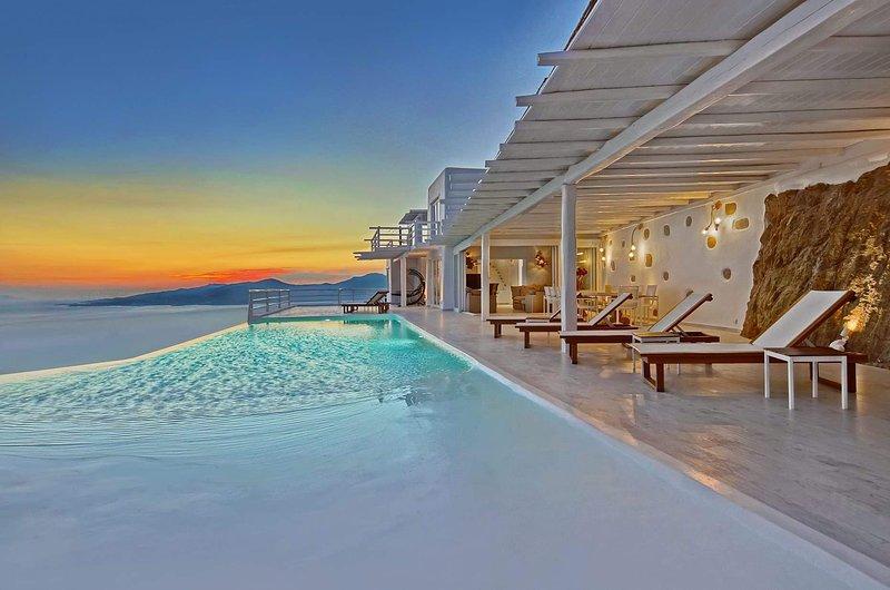 Concordia Villa - Image 1 - Mykonos Town - rentals