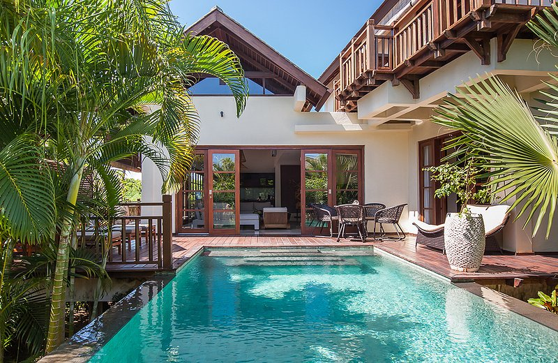 Manis 3 Bedroom Villa, Ungasan; - Image 1 - Ungasan - rentals