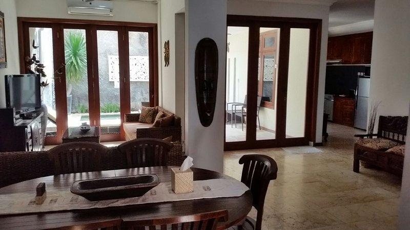 KUTA- VILLA CERIA - Lovely Kuta Royal Villa - Bali - Image 1 - Kuta - rentals