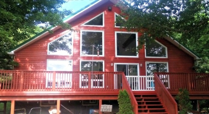 OntarioCottageRentals - Greenfield Cottage (F335) - Image 1 - Orillia - rentals