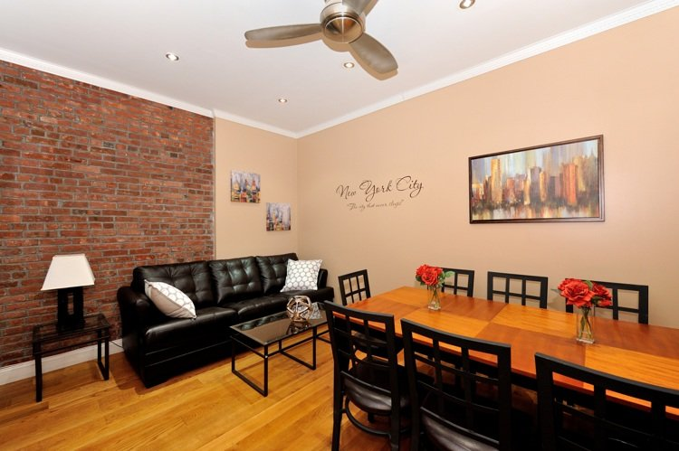 Midtown West 4 bed 2 bath - Image 1 - New York City - rentals