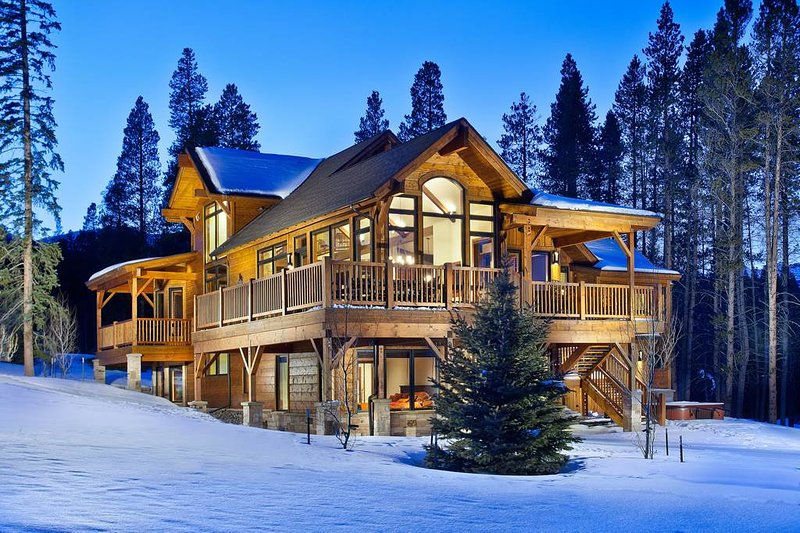 Cawha Outlook Chalet - Private Home - Image 1 - Breckenridge - rentals