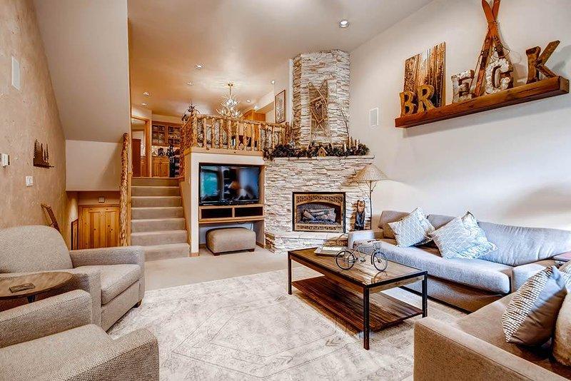 Cedars 17 - Ski-In/Ski-Out - Image 1 - Breckenridge - rentals