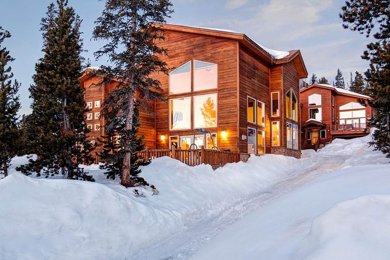 Fair Mountain Retreat - Shuttle to Lifts/Town - Image 1 - Breckenridge - rentals