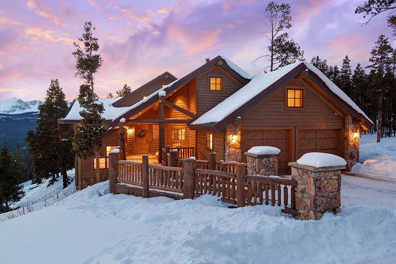 Dunkin Hill Lodge - Private Home - Image 1 - Breckenridge - rentals