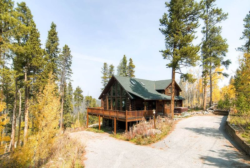 Elk Trail House - Private Home - Image 1 - Breckenridge - rentals