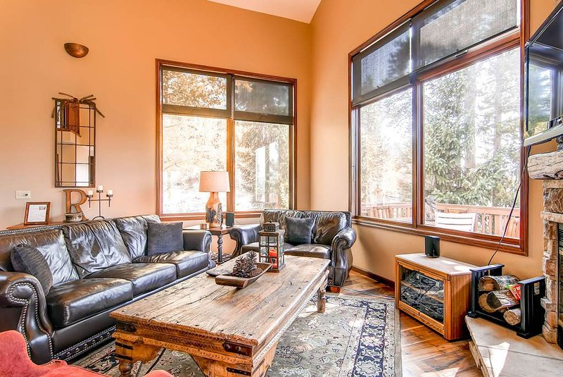 Grande Vista - Private Home - Image 1 - Breckenridge - rentals