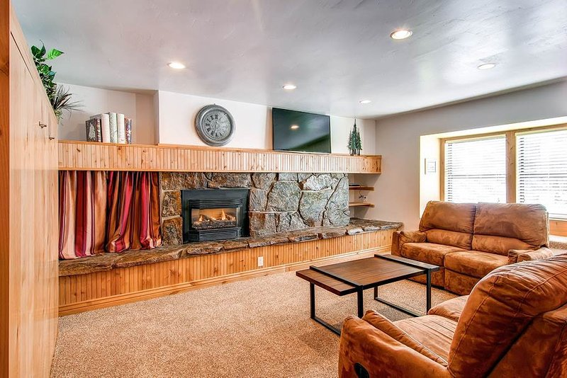 Longbranch 116 - Shuttle to Lifts/Walk to Town - Image 1 - Breckenridge - rentals