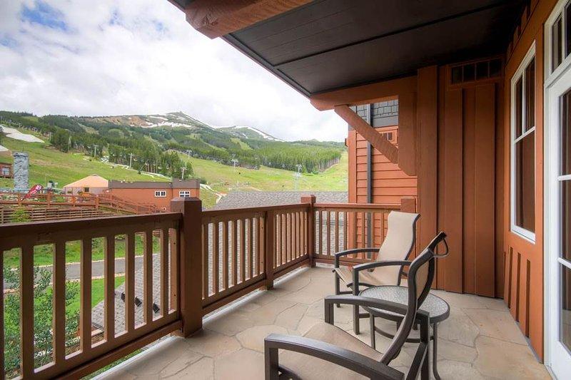 One Ski Hill Place 8301 - Ski-In/Ski-Out - Image 1 - Breckenridge - rentals