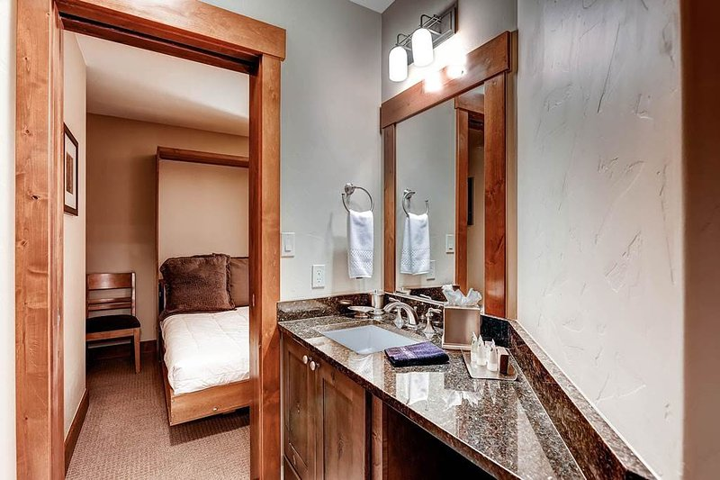 One Ski Hill Place 8312 - Ski-In/Ski-Out - Image 1 - Breckenridge - rentals
