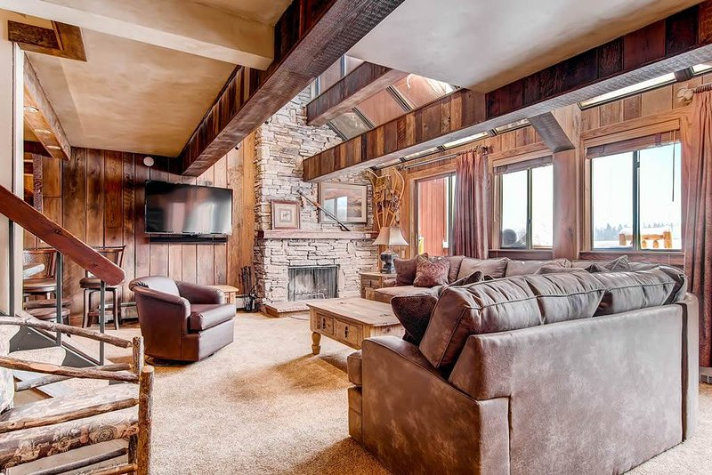 Beaver Run Peak 9 Penthouse - Ski-In/Ski-Out - Image 1 - Breckenridge - rentals