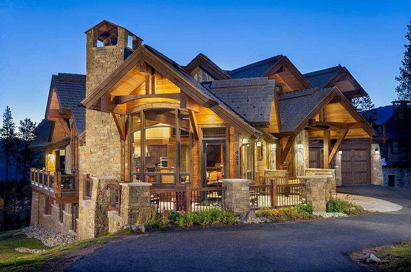 Slopeside Manor - Private Home - Image 1 - Breckenridge - rentals