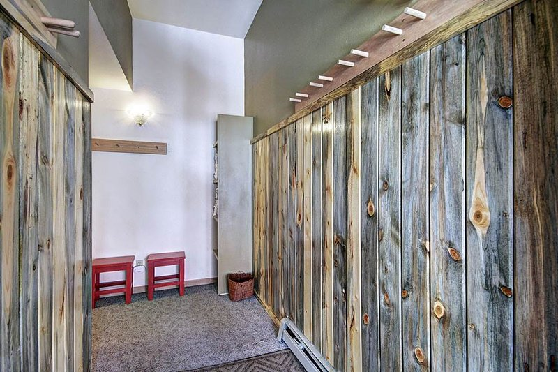 Tyra Chalet 336 - Image 1 - Breckenridge - rentals