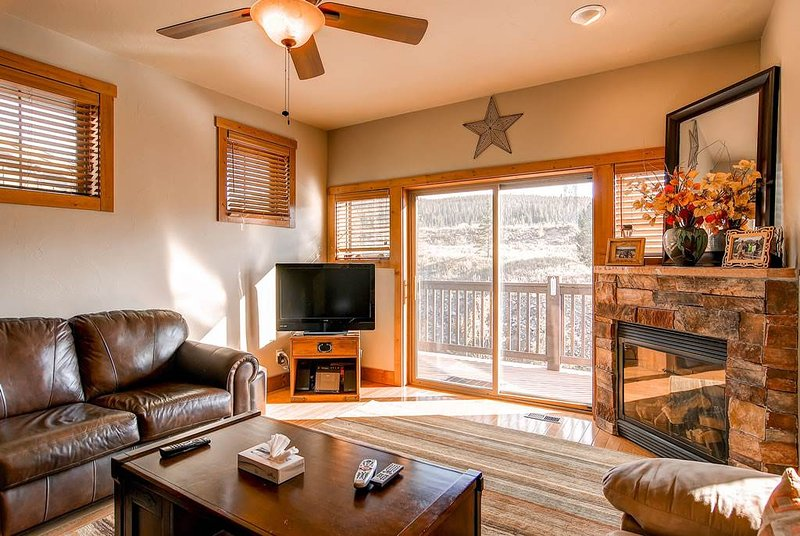 Vista Point - Private Home - Image 1 - Breckenridge - rentals