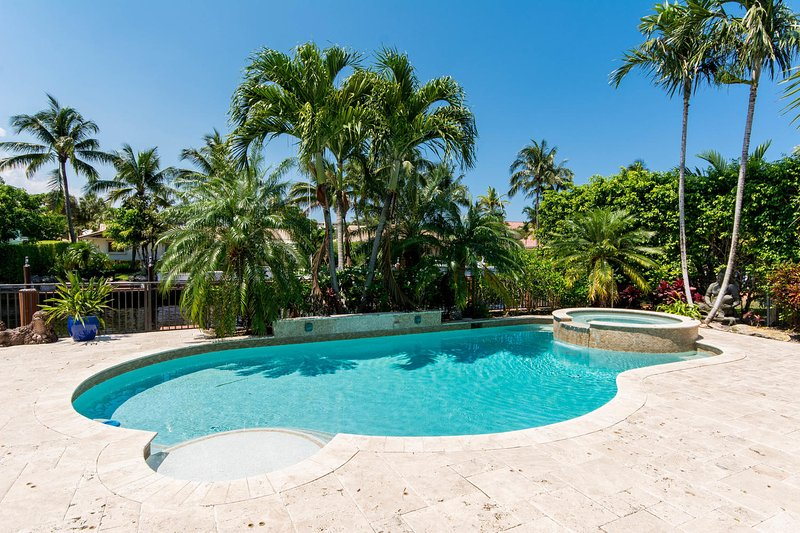 Coral Ridge Estate - Image 1 - Fort Lauderdale - rentals
