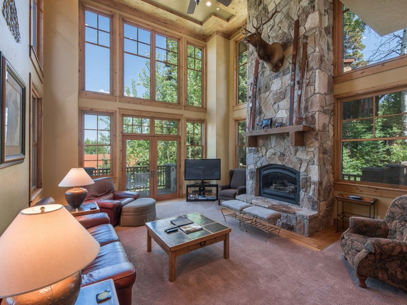 Red Pine Villa - Red Pine Villa - Park City - rentals