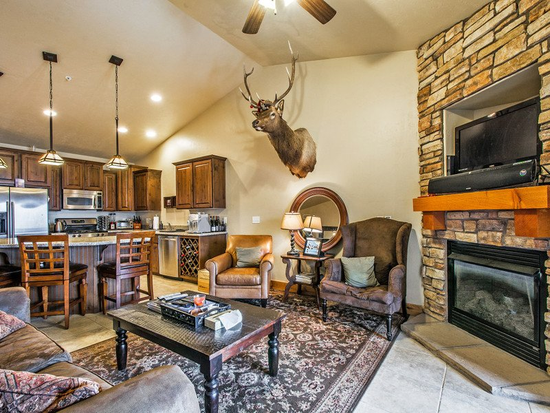Bear Hollow 3 bedroom Townhome - Bear Hollow 3 bedroom Townhome - Park City - rentals