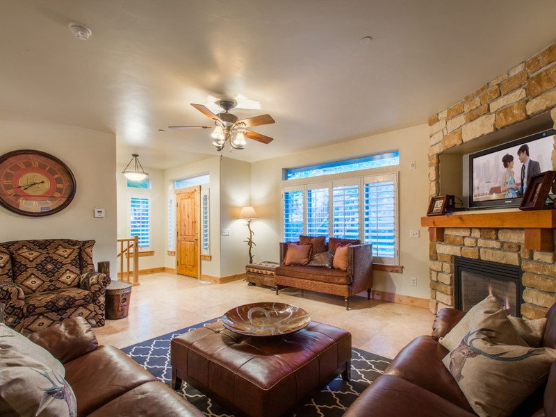 Bear Hollow 4 bedroom Townhome - Bear Hollow 4 bedroom Townhome - Park City - rentals