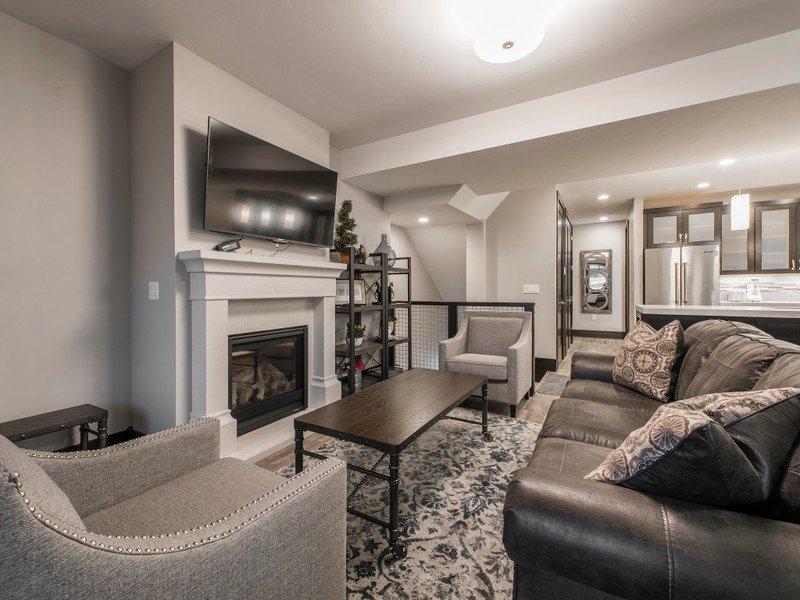 Blackstone 3 bedroom - Blackstone 3 bedroom - Park City - rentals