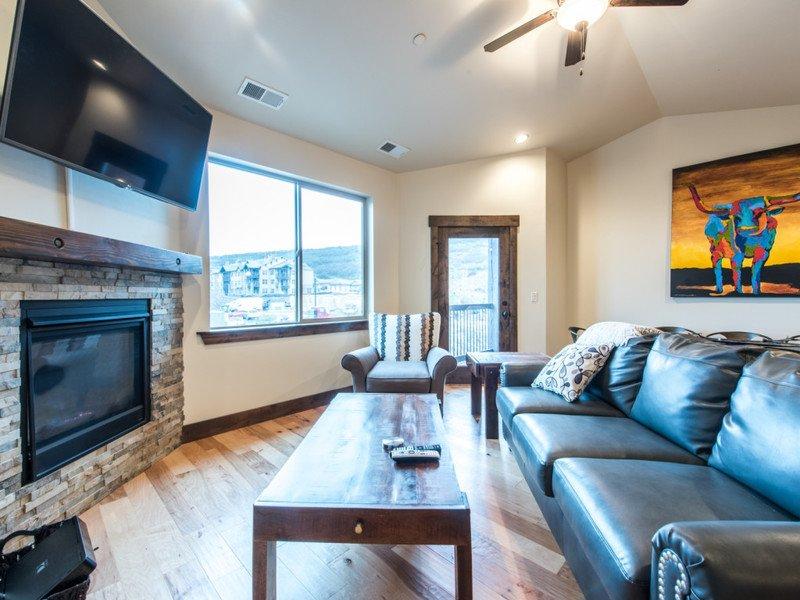 Black Rock Ridge 2 Bedroom Condo - Black Rock Ridge 2 Bedroom Condo - Heber - rentals