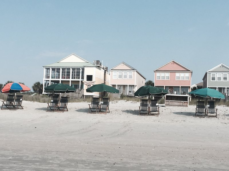 Surfside Beach - GREAT LOCATION CLOSE TO ALL ATTRACTIONS - Myrtle Beach - rentals