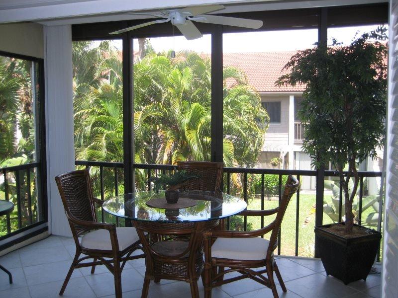 6-203 - Image 1 - Siesta Key - rentals