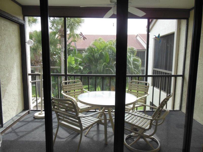 6-202 - Image 1 - Siesta Key - rentals