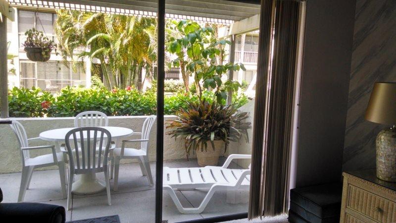 8-102 - Image 1 - Siesta Key - rentals