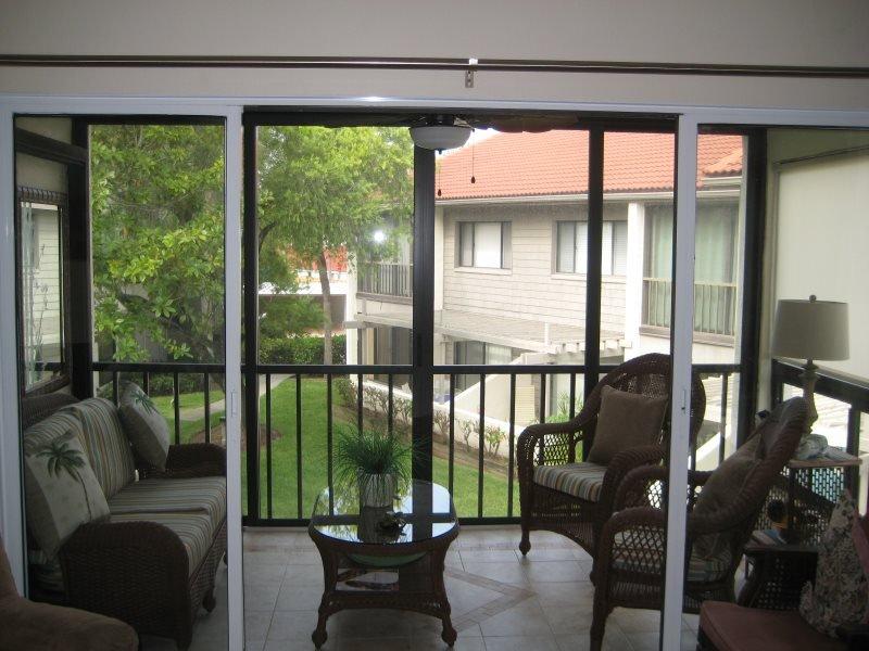 8-205 - Image 1 - Siesta Key - rentals