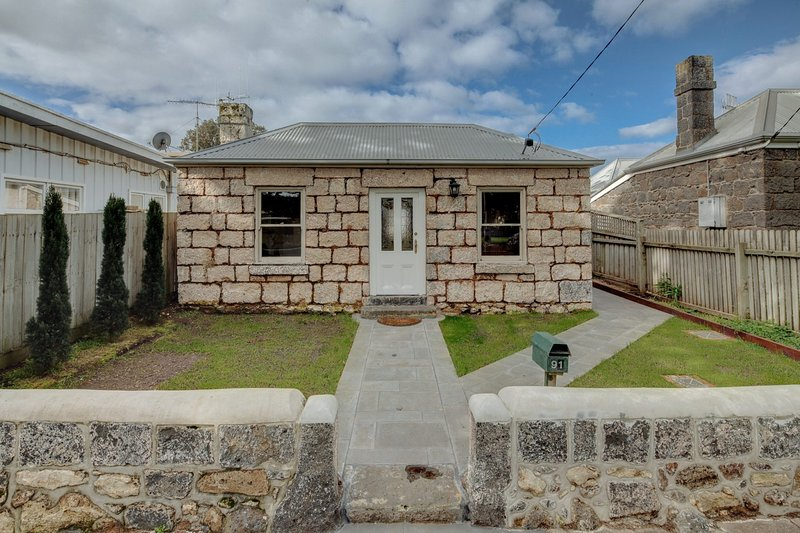 Magnetic Cottage circa: 1860's - Image 1 - Port Fairy - rentals