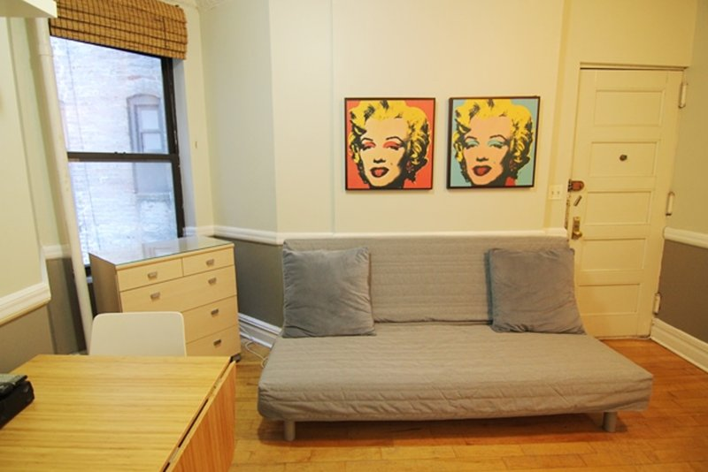 REMARKABLY FURNISHED 2 BEDROOM APARTMENT IN NEW YORK - Image 1 - New York City - rentals