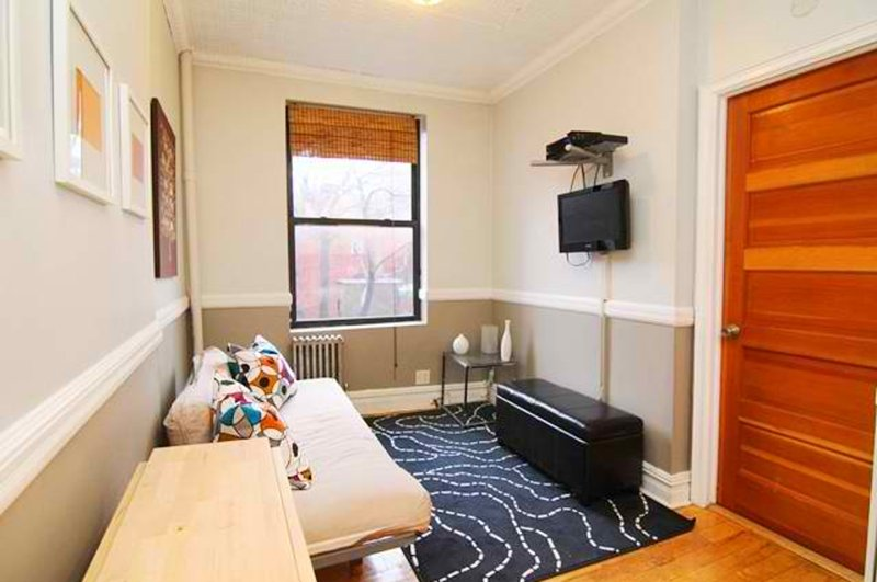CLEAN AND BEAUTIFULLY FURNISHED 1 BEDROOM, 1 BATHROOM APARTMENT - Image 1 - New York City - rentals