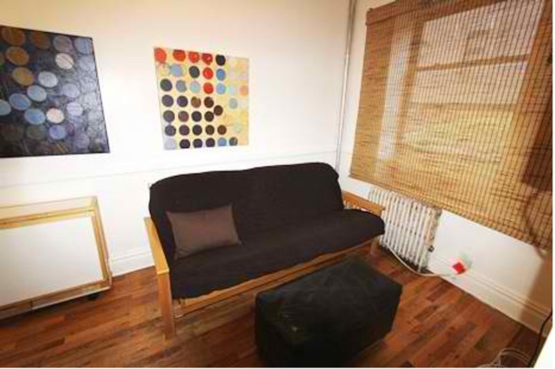 COZY, CLEAN AND LOVELY STUDIO APARTMENT - Image 1 - New York City - rentals