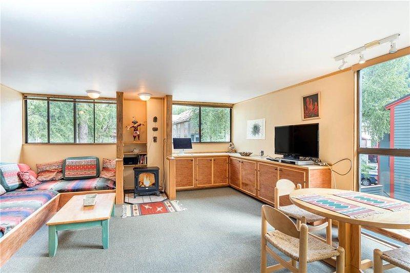 Telluride Lodge #307 - Image 1 - Telluride - rentals