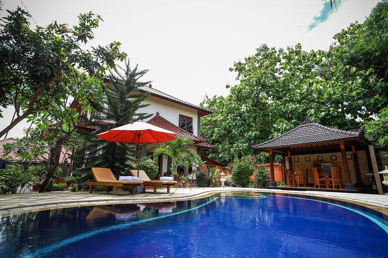 Villa Maryadi Lovina Bali - Villa Maryadi Lovina - Lovina - rentals