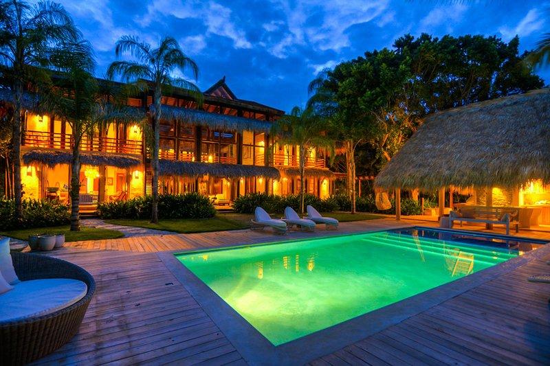 Villa Las Canas - Image 1 - Punta Cana - rentals