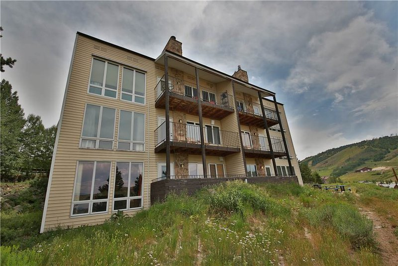 Mountainside 14 - Image 1 - Granby - rentals