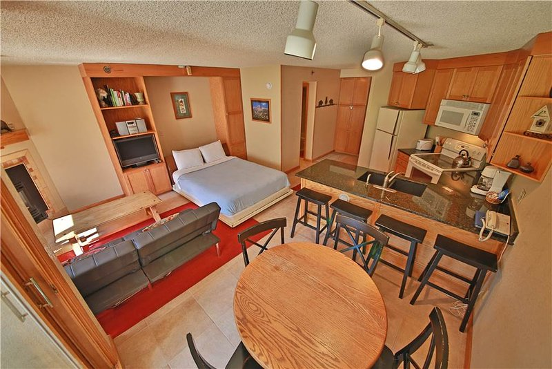 Iron Horse Resort 3044 - Image 1 - Winter Park - rentals