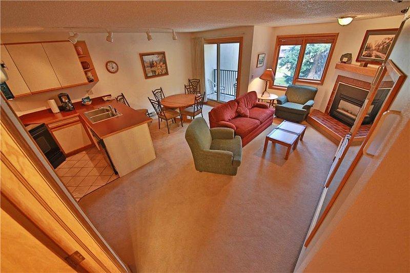 Iron Horse Resort 3094 - Image 1 - Stanley - rentals