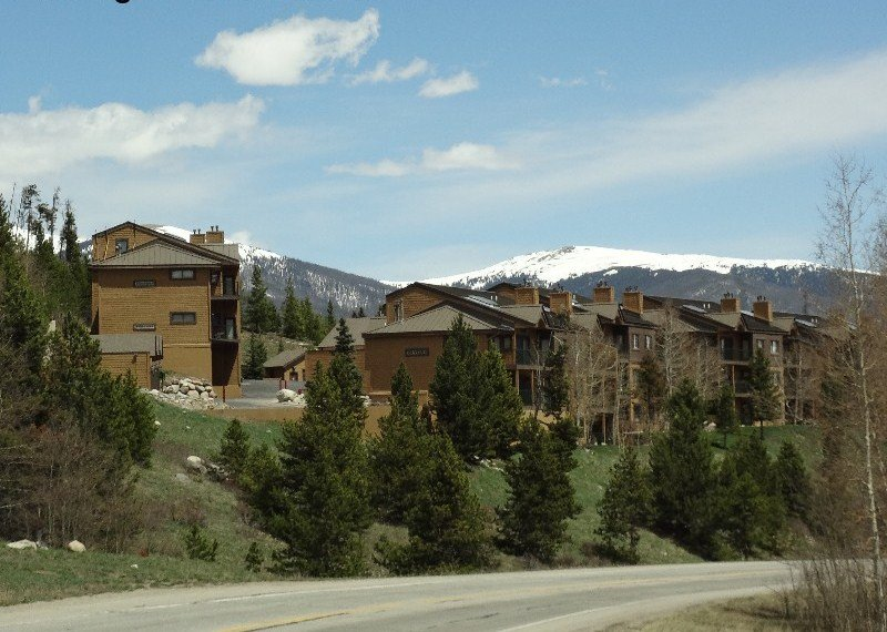 Lake Forest 201F ~ RA3802 - Image 1 - Frisco - rentals
