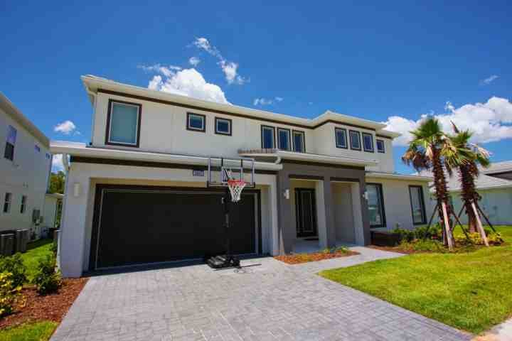Your Amazing Vacation Home Awaits! - 3941 Sonoma - Kissimmee - rentals
