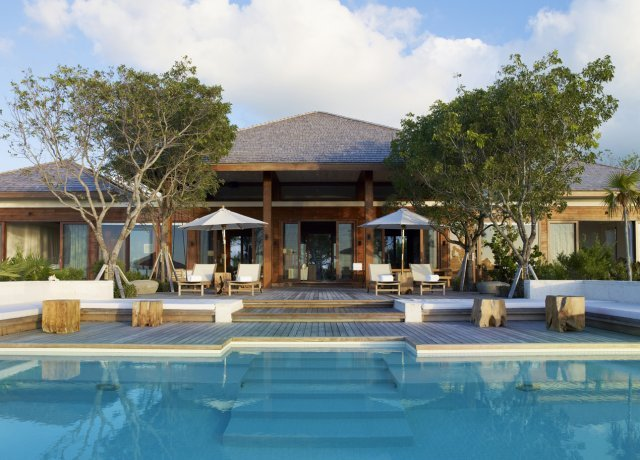 Tamarind - Parrot Cay - Image 1 - Parrot Cay - rentals