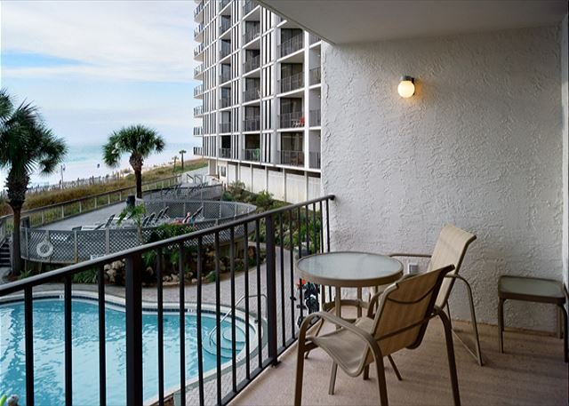 Edgewater Tower III - 104 -  234599 - Image 1 - Panama City Beach - rentals