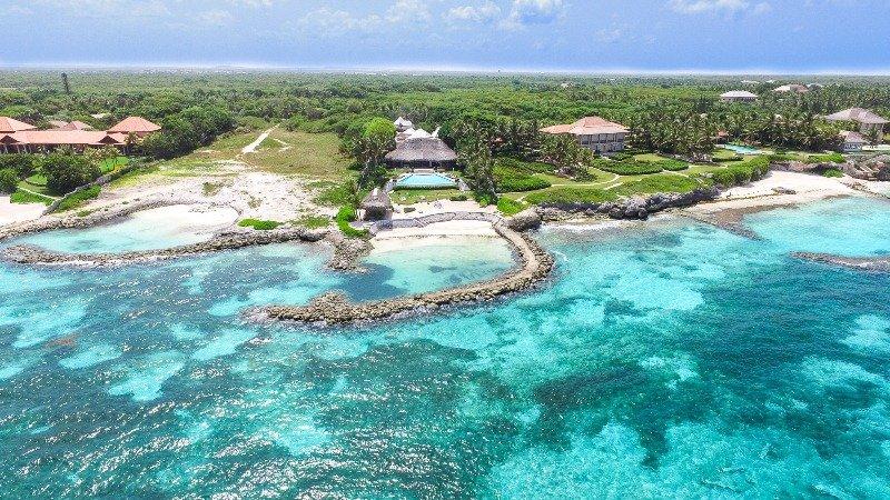 Villa Corales 18 - Image 1 - Punta Cana - rentals