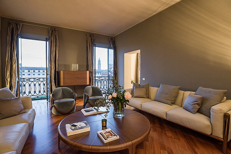 4 Arno, Sleeps 4 - Image 1 - Florence - rentals