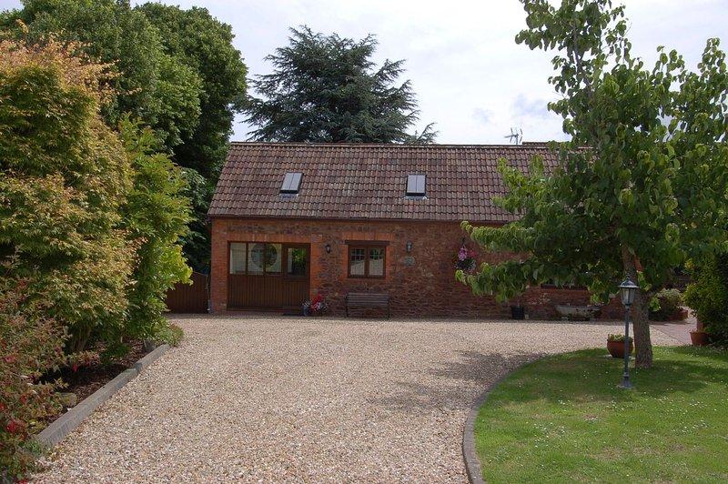 Mulberry Cottage - Image 1 - Minehead - rentals