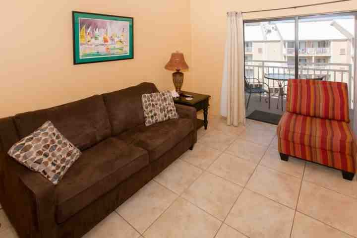 Sugar Beach 329 - Image 1 - Orange Beach - rentals