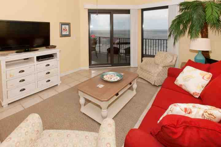 Phoenix VI 1512 - Image 1 - Orange Beach - rentals